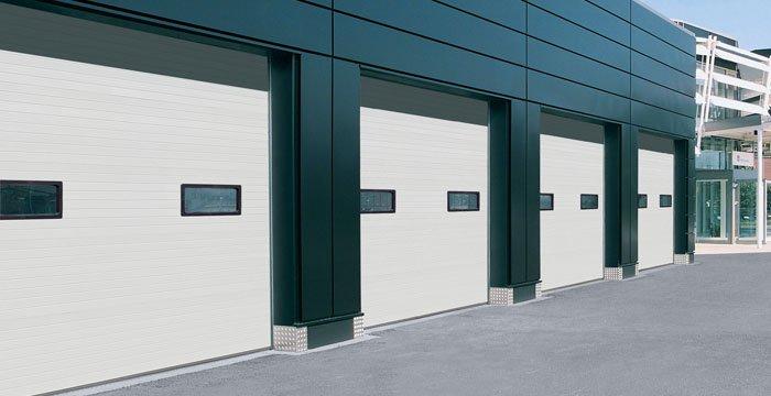 Commercial Door H-324S