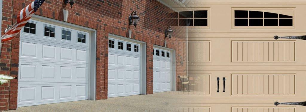 Gemini Residential Garage Door , Baltimore md