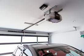 Garage Door Opener Installation & Repair